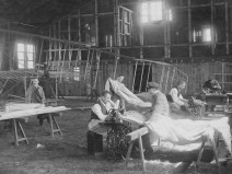 Heinkel Flugzeugwerke Produktion