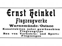 Ernst Heinkel Flugzeugwerke