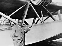 Heinkel Flugzeug