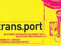 Stubnitz Eintrittskarte
